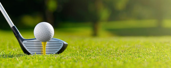 tracking at Golf